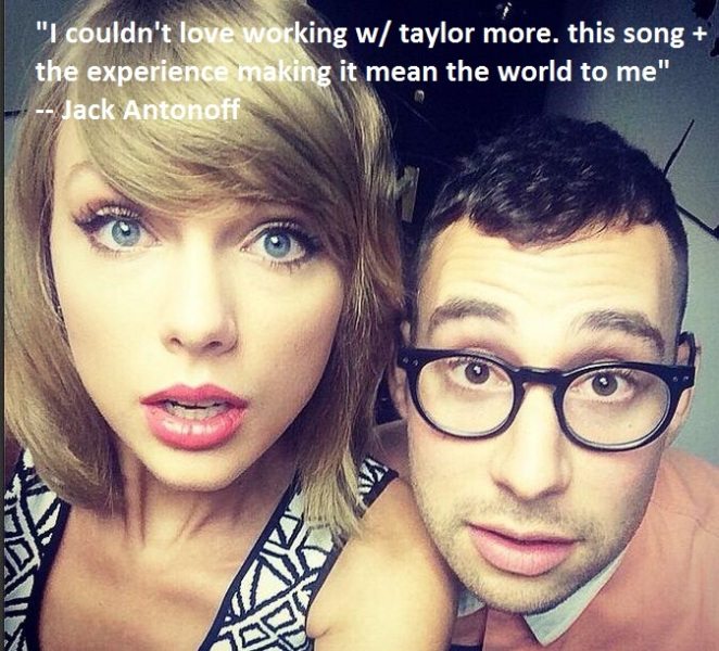 taylor-swift-and-jack-antonoff