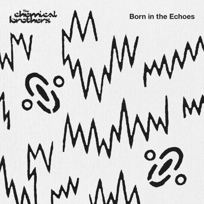 The Chemical Brothers new album Born in the Echoes St. Vincent, Beck,